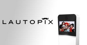 Lautopix : borne photobooth nouvelle génération