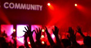 Communauté de partenaires