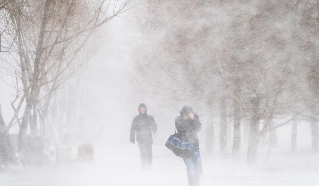 Nouveauté 2019 : Effet tempête de neige réel pour vos animations sur le thème de l'hiver !!