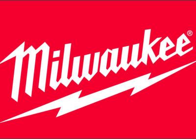 Logo Milwaukee copie
